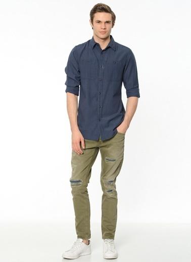 Uzun Kollu Gömlek-Jack & Jones